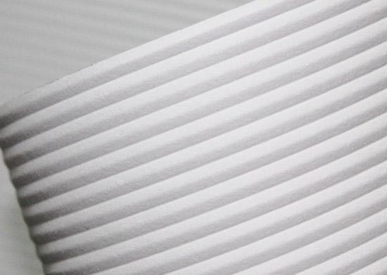 воздушная бумага для газовой турбины