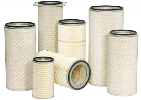 Воздушная бумага для фильтрации пыли