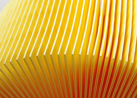 Воздушная бумага